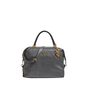Borsa Destiny Satchel Nero