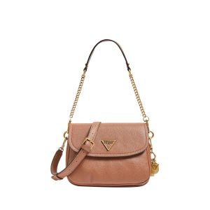 Borsa Shoulder Destiny Marrone